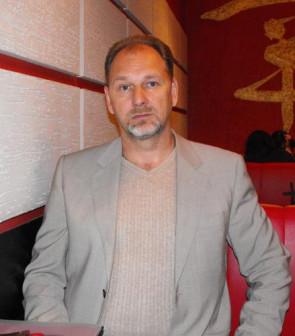 Шишоркин Николай Николаевич