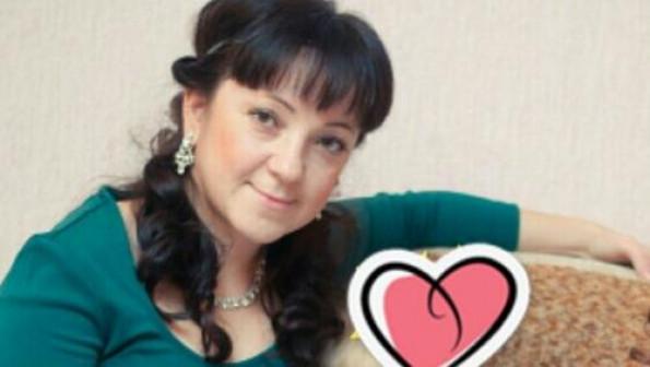 Галлямова Лилия Рашитовна