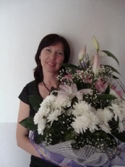 Ольга Кравченкова