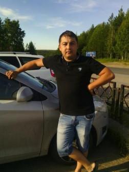 Наврузбаев Темур Асхатович