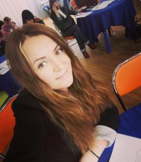 Стадник Людмила