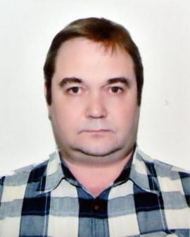 Волков Андрей Александрович