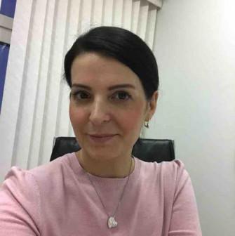 Науменко Валентина Андреевна