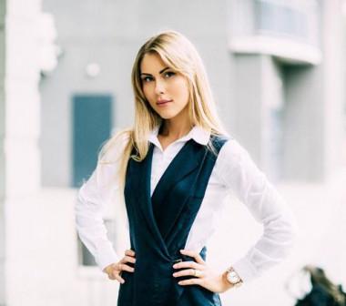 Авишева Мария Александровна
