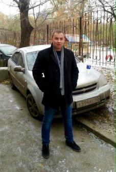 Брюхов Валентин Алексеевич