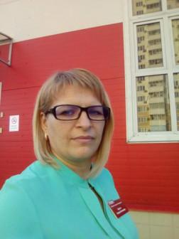 Шматко Наталья Николаевна