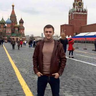Мерц Никита Игоревич