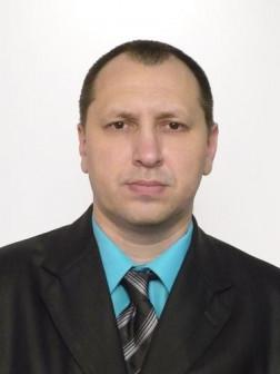 Котляров Александр Иванович