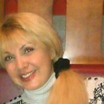 Волохова Валентина Степановна