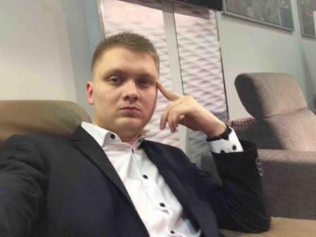 Заболотских Константин Юрьевич