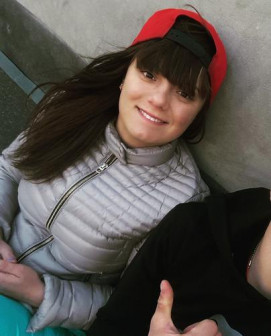 Нимчук Алина Михайловна