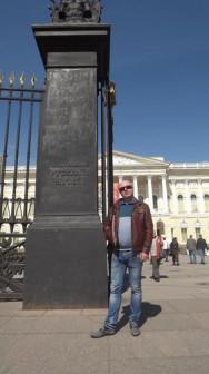 Чернов Василий Вячеславович