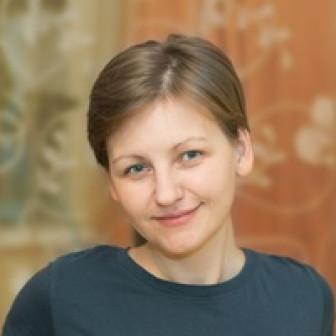 Анна Телекаева