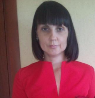 Филь Наталья Петровна