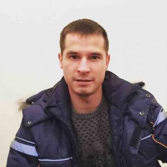 Ильиных Кирилл Сергеевич