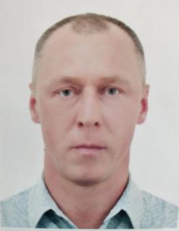 Романюк Владимир Иванович
