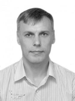 Окунев Игорь Борисович