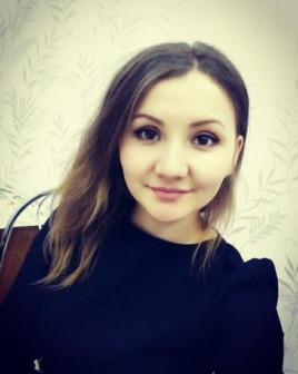Самсонова Елена