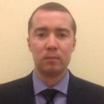 Колеватов Владимир Викторович