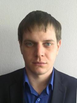 Харькин Алексей Вадимович