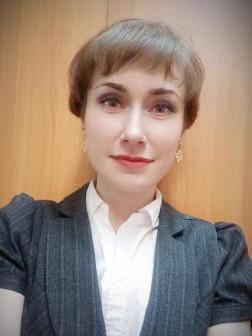 Гущина Мария Игоревна