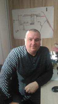 Антонов Сергей Иванович
