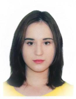 Задесенец Наталья Руслановна
