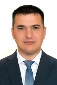 Ефремов Юрий Алексеевич