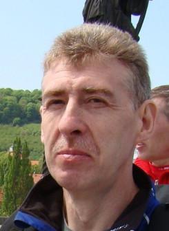 Чуркин Владимир Аркадьевич