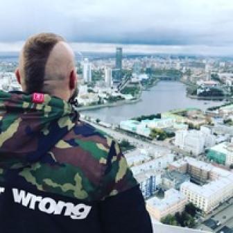 Илья СИБИРЬАВТО