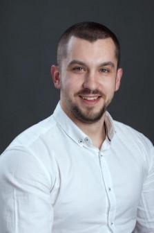 Целовальников Андрей Михайлович