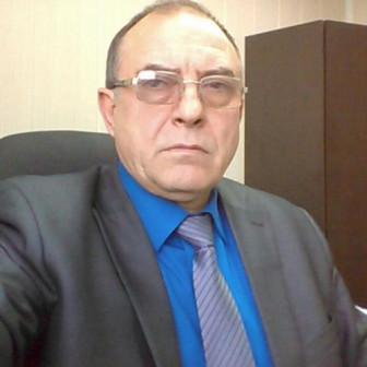 Приходченко Валерий Николаевич