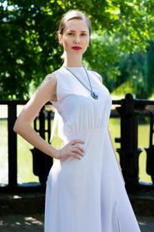 Молчанова Светлана Андреевна