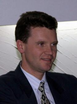 Попов Олег Юрьевич