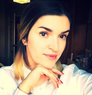 Борцова Ирина