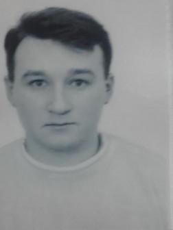 Мухаметов Ильдар Фаизович