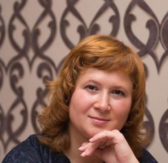 Кузьмина Елена Николаевна