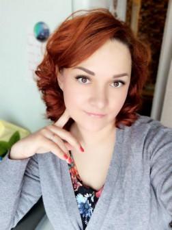 Москвина Ольга Ярославна