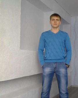 Мошков Максим Эдуардович
