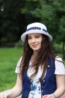 Геворкян Галина Таймуразовна