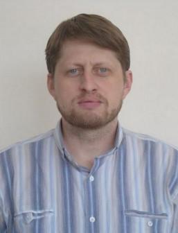 Кубашов Василий
