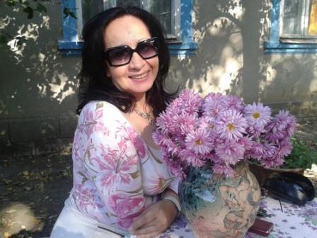 Казиева Варвара Ивановна