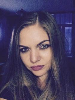 Зубенко Светлана Геннадьевна