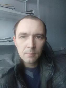 Кузнецов Алексей Николаевич