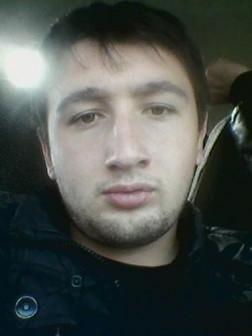 Гучаев Мухамед Борисович