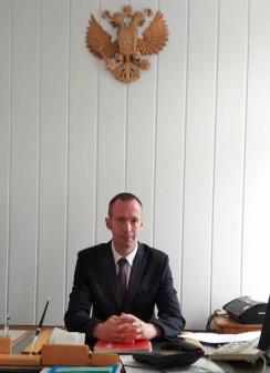 Печенов Николай Александрович