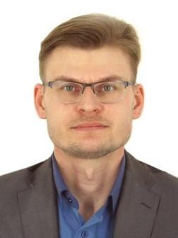 Мусихин Виктор Александрович