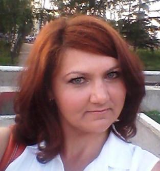 Мельник Ольга Владимировна