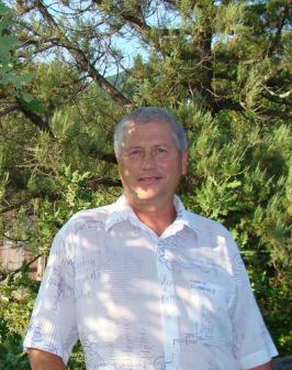 Шатров Сергей Васильевич