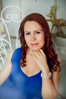 Михайлова Ольга Александровна